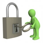 Privacidad en el trabajo con Truecrypt. Oculta tus datos personales de miradas curiosas.