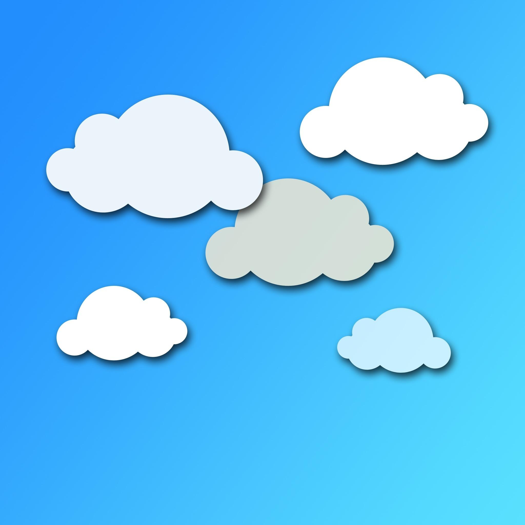 Fondos de nubes para fotos infantiles imagui - Imagenes de nubes infantiles ...