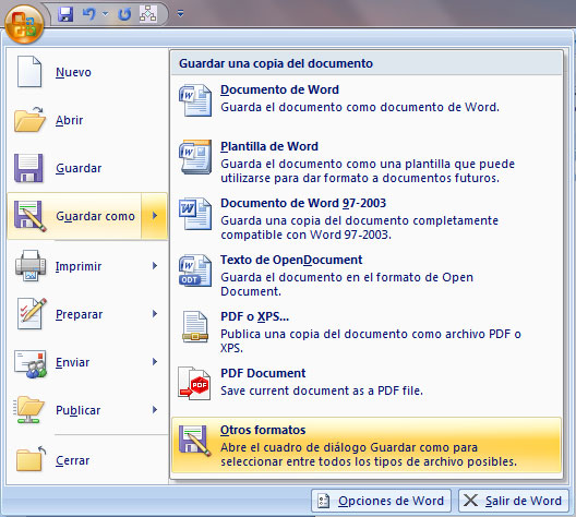 Cmo desbloquear un documento Word desde Windows Inmediato y