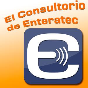 Logo El Consultorio de Enteratec