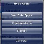 """Solución al error de nacionalidad del iTunes Store """"Tu cuenta no es valida para su uso en el Store ..."""""""