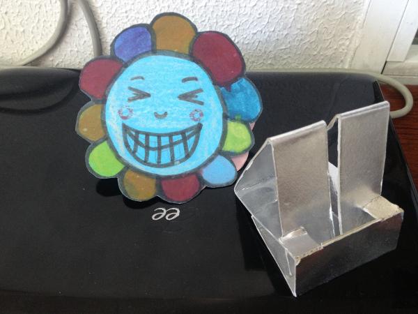 Como hacer una laptop o portatil en carton cajas de pizza - Como hacer una caja de carton ...