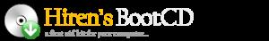 Recuperación de datos, Hirens Boot CD