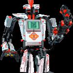 Capítulo 61. Lego Mindstorm, el juguete para niños y no tan niños.