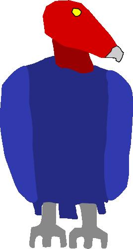 Ice Condor