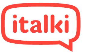 Logo-Italki