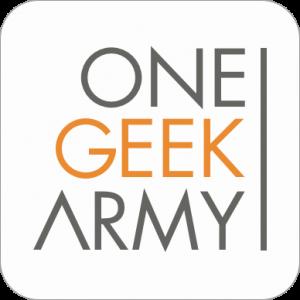 One Geek Army