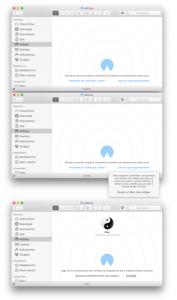 Configuración en Mac