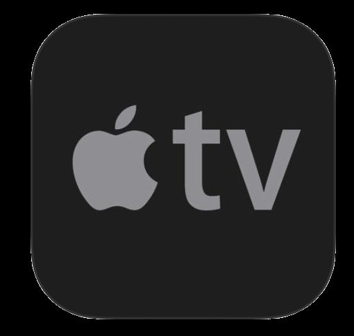 Icono de la aplicación Apple TV Remote
