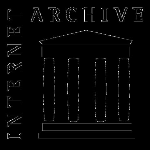 Icono del Internet Archive