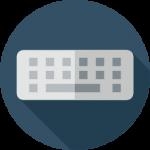 Teclados virtuales VS inalámbricos (II) – Gboard