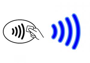 logos contactless