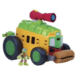 Tortugas ninja Camión Shell Raiser