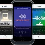 Ucast. Reproductor de podcasts para iOS