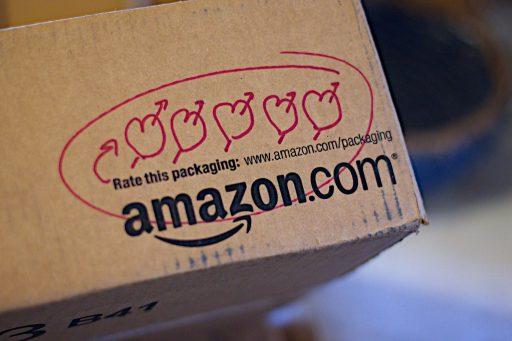 Compras más fáciles con Amazon