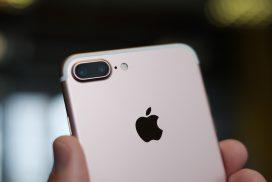 Solución al problema de iPhone 7 Plus con la cámara