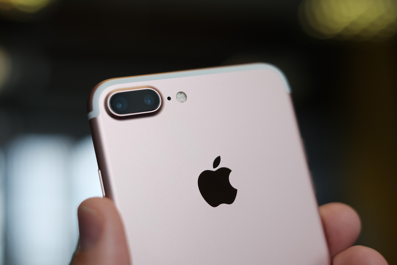 iPhone 7 Plus - Solución al problema con la cámara