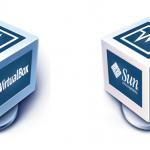 Prueba sistemas operativos con VirtualBox