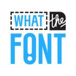 Ponme un Cortao 003: Identificar fuentes con el móvil. What The Font