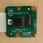 Ponme un cortao 002: Raspberry Pi Camera